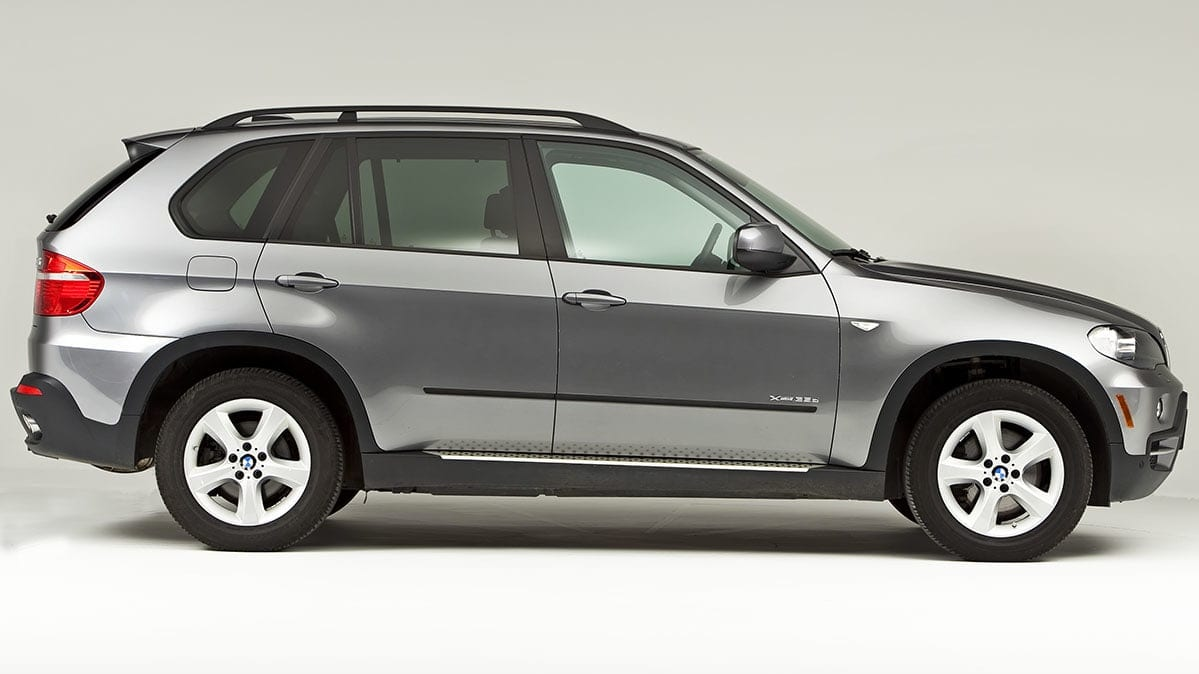 BMW Recalls Diesel X5 SUV Over Steering Issue - Consumer Reports