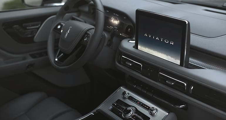 2020 Lincoln Aviator Ready for Liftoff - Consumer Reports