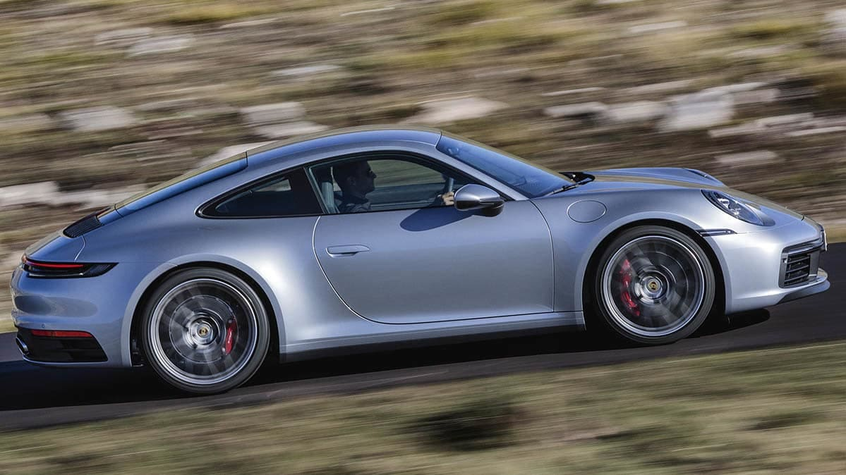 Used Porsches For Sale In New York Ny Truecar