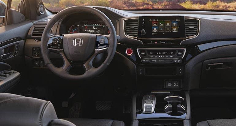 Honda Pilot Towing Capacity >> 2019 Honda Passport Takes Aim at Adventure Seekers ...