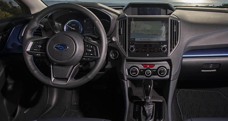2019 Subaru Crosstrek Plug-In Hybrid - Consumer Reports