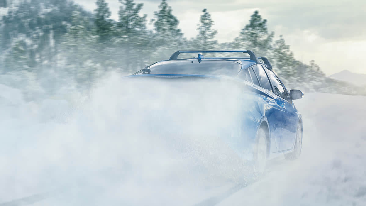 Best Snow Tires >> Best Winter Snow Tires From Consumer Reports Tests