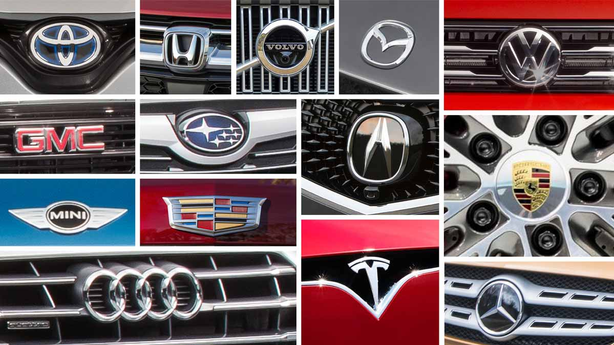 Who Makes the Most Reliable New Cars? - Consumer Reports
