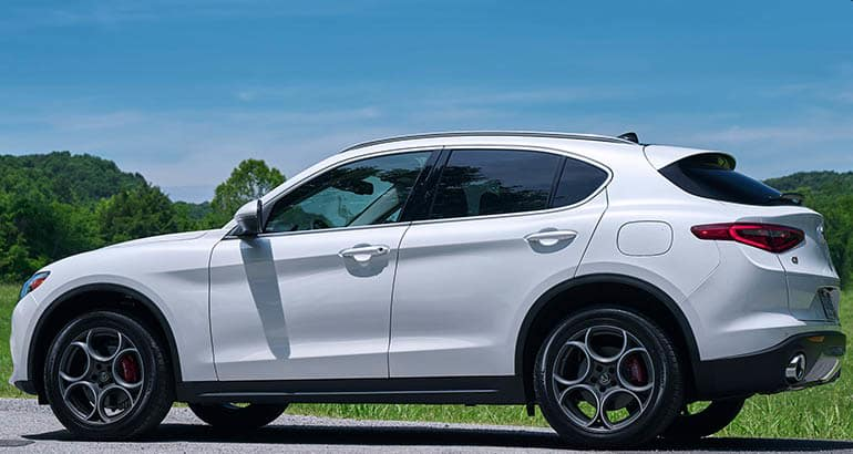 Cruise Control Should Not Be Used >> Alfa Romeo Recalls 19 000 Cars And Suvs
