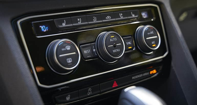 Volkswagen Atlas Recall | Water May Trigger Airbags - Consumer Reports