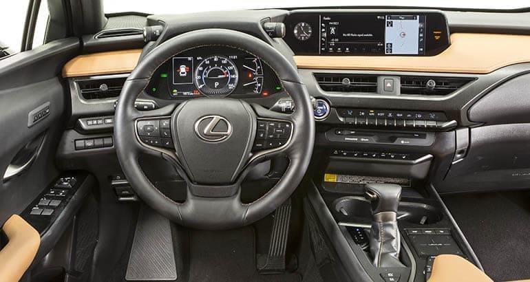Lexus Ac Not Working