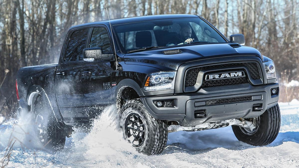 Today's trucks demand the best SUV and truck tires.