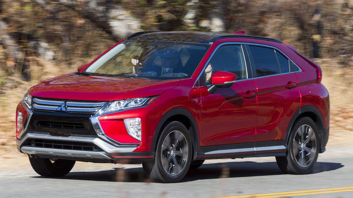 Mitsubishi Recalls 68,000 SUVs Over Bad Software - Consumer