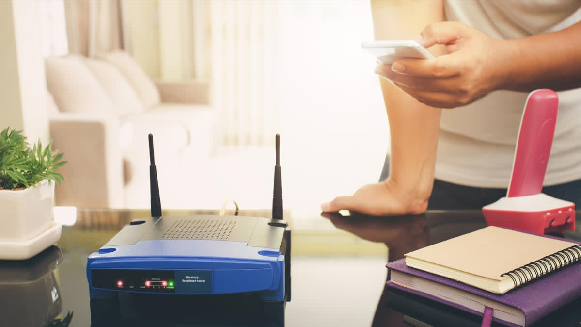 How to Boost Your Router Security