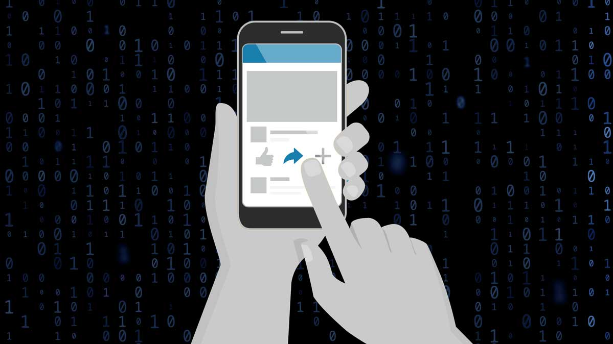 How Facebook Tracks You, Even When Not on Facebook - Consumer Reports