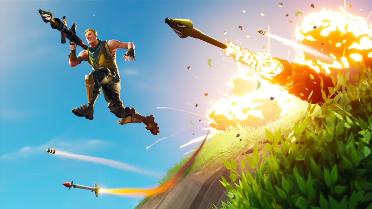 Fortnite Warning Fans Told Not To Do This By Epic Games As Mobile