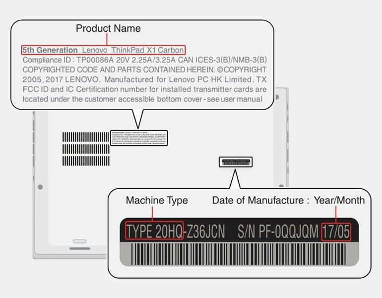 Lenovo Recalls ThinkPad Carbon X1 Laptops - Consumer Reports