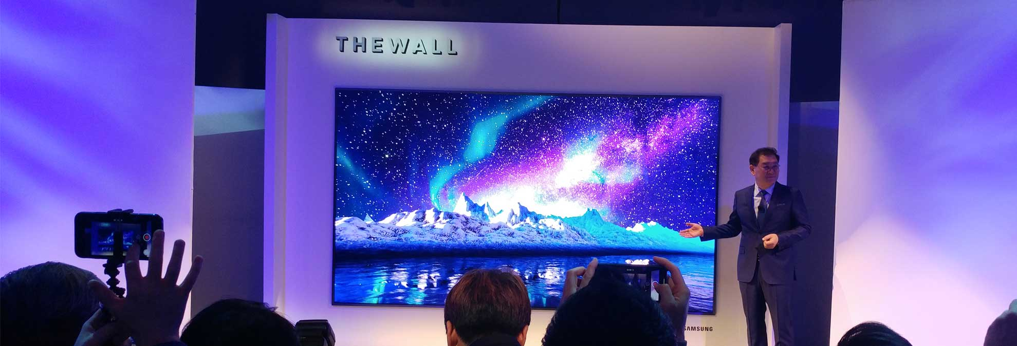 New TV Tech Challenges OLED in 2018 - Consumer Reports