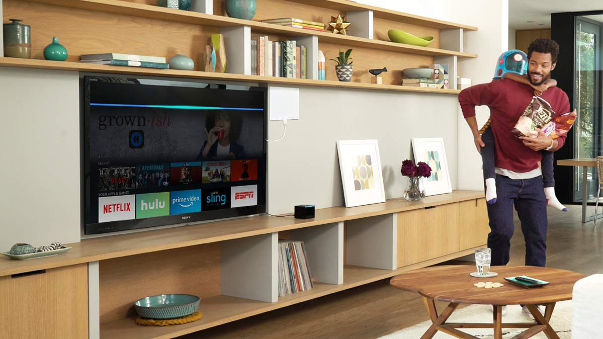 Amazon Fire TV Cube Will Tame Your TV - Consumer Reports