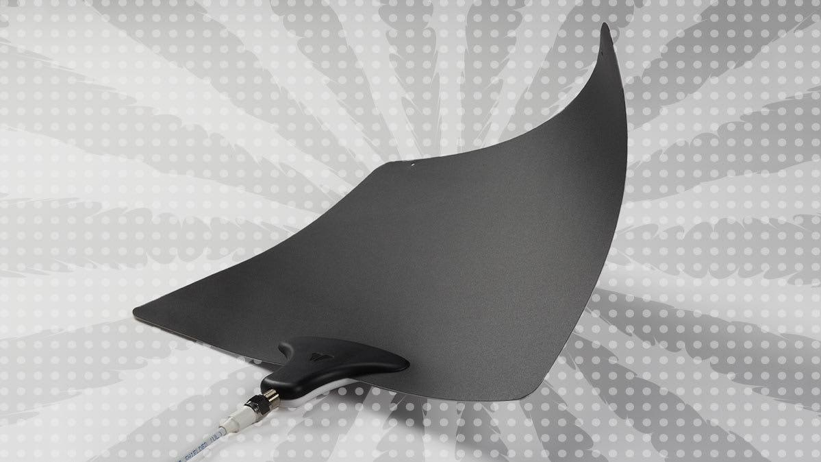 How to Get Better Indoor TV Antenna Reception