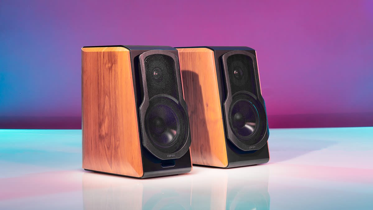 Why $350 Edifier Speakers Beat the Luxury Models - Consumer Reports