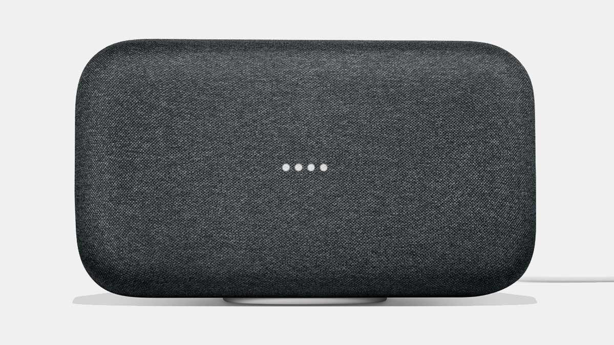 The Google Home Max is one of the best smart speakers of 2020