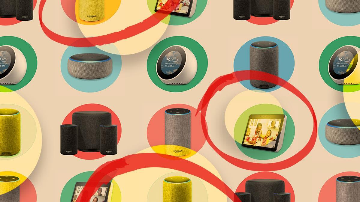 Which Amazon Echo Should You Buy?