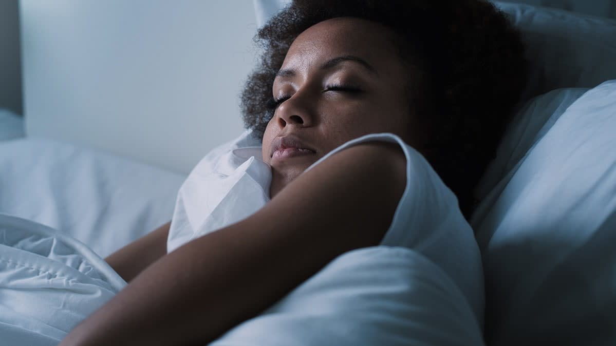 How to Get Better Sleep - Consumer Reports