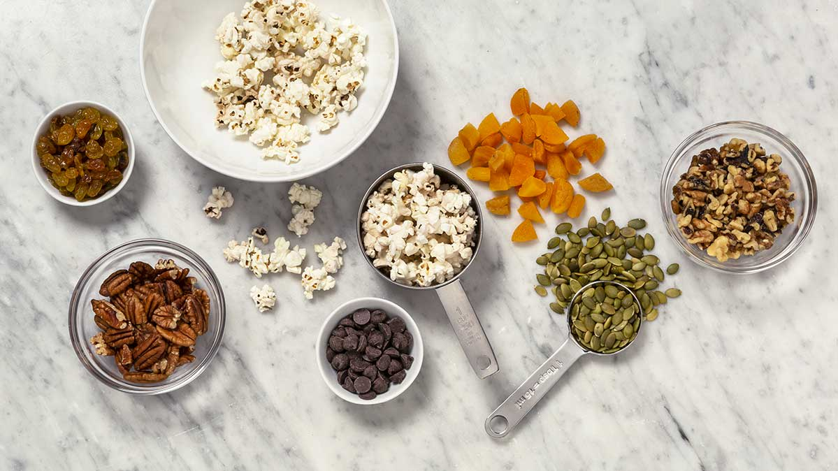 Is Trail Mix Good For You Consumer Reports
