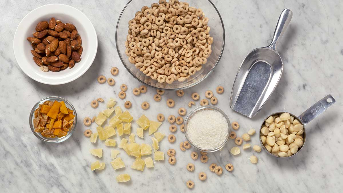 Is Trail Mix Good for You? - Consumer Reports
