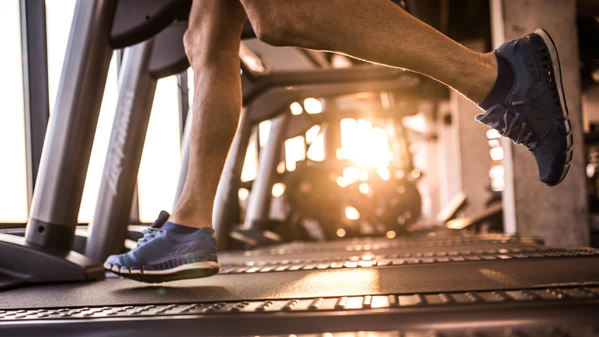 Best Ways to Work Out on a Treadmill