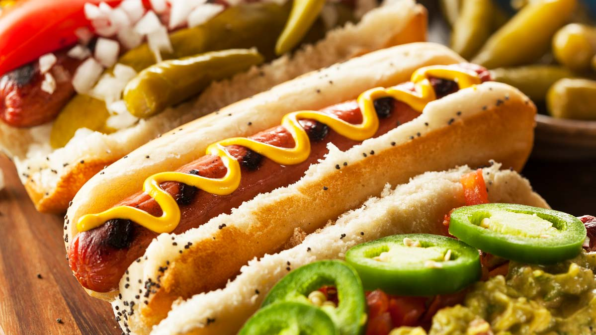 What Makes a Healthy Hot Dog - Consumer Reports