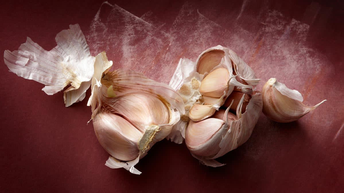 The Health Benefits of Garlic