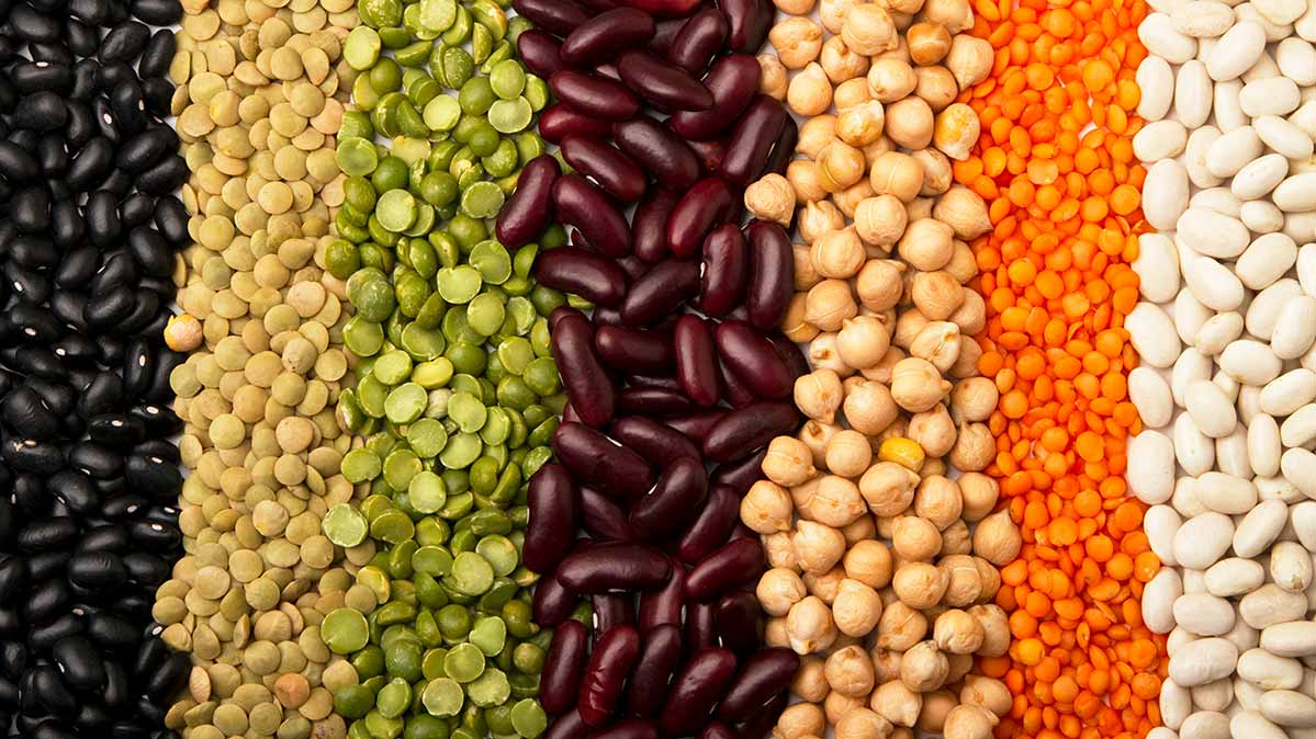 Pulses Are the New Veggie Superfood - Consumer Reports