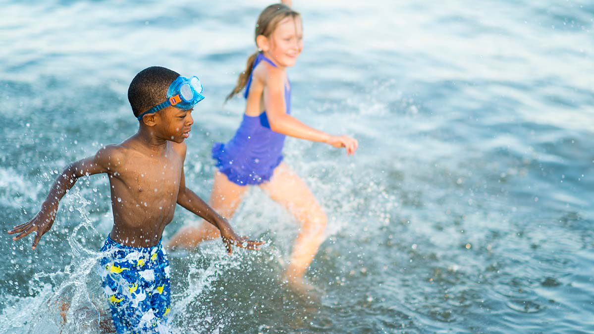 Safe swimming tips can help protect you and your family this summer.