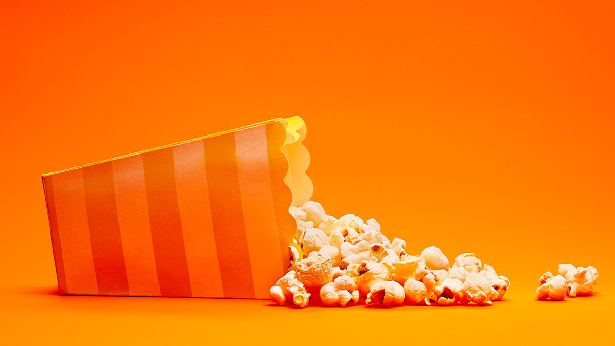 Is Popcorn the Perfect Healthy Snack? - Consumer Reports