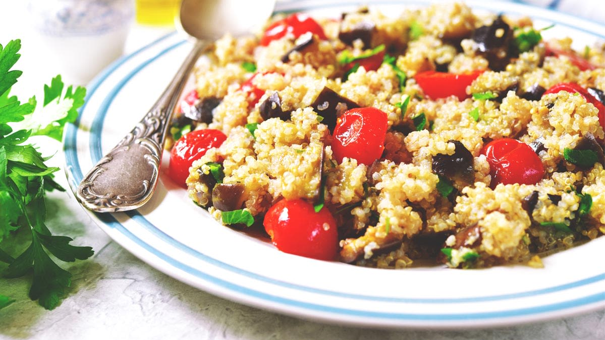 5 Healthy Whole Grains Everyone Should Eat - Consumer Reports