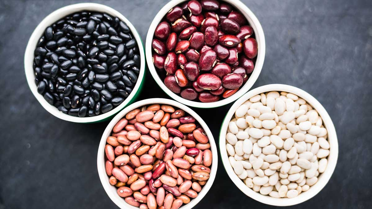 The Many Health Benefits of Beans - Consumer Reports