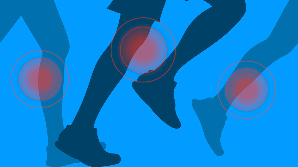 How to Stop Leg Pain Now - Consumer Reports