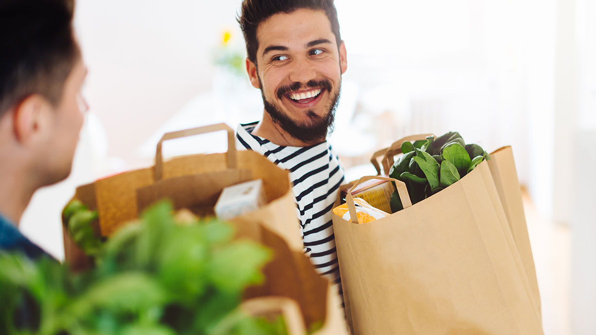 Smart Diet Plans for Men - Consumer Reports