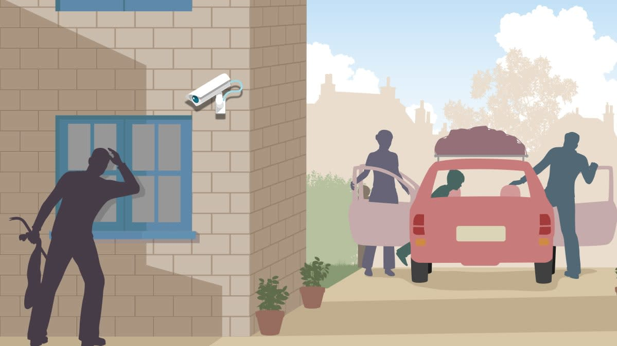 Diy Home Security System Cost Consumer Reports