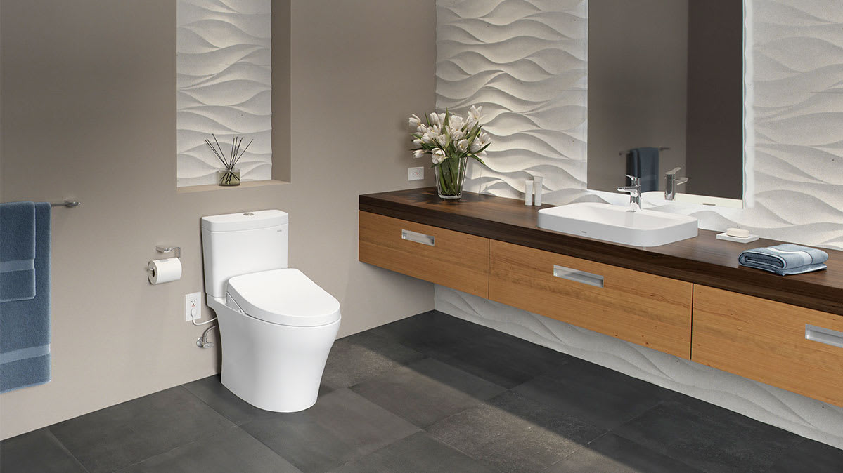 Super Is A Bidet Seat Right For You And Your Bathroom Consumer Dailytribune Chair Design For Home Dailytribuneorg