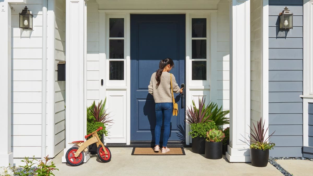 Beyond Thermostats: How Will Nest's New Video Doorbell and Smart Lock Stack Up?