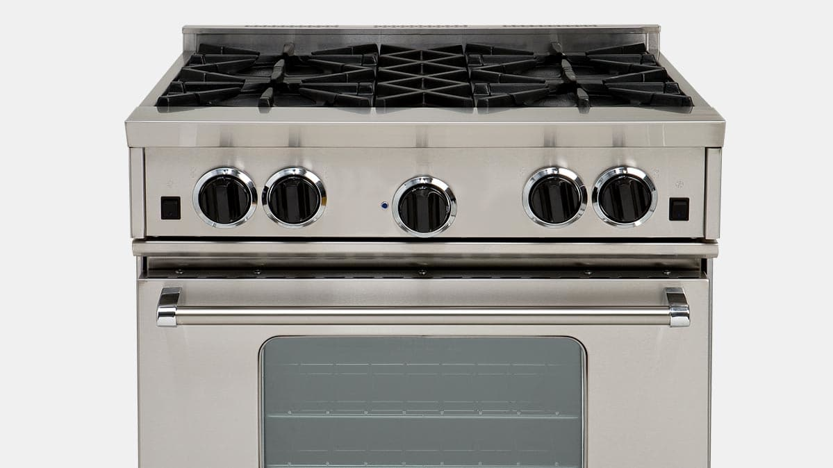 Bluestar Ranges And Wall Ovens Recalled