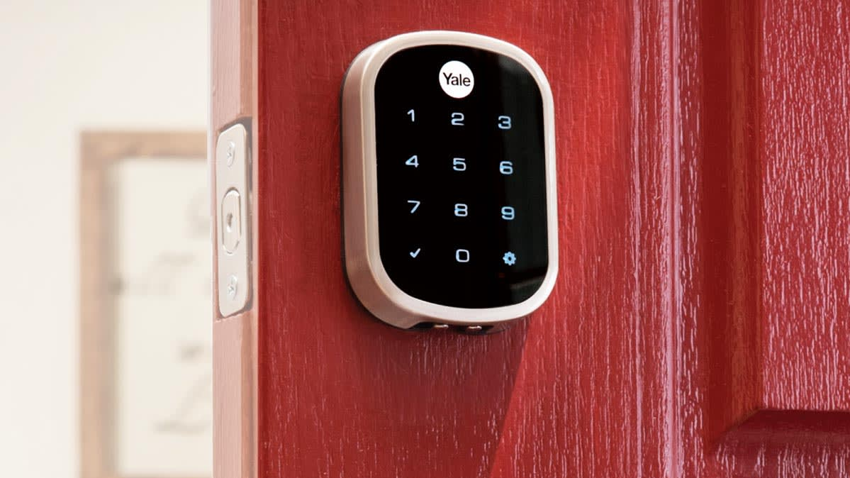 Yale Smart Locks | August Software Upgrade - Consumer Reports