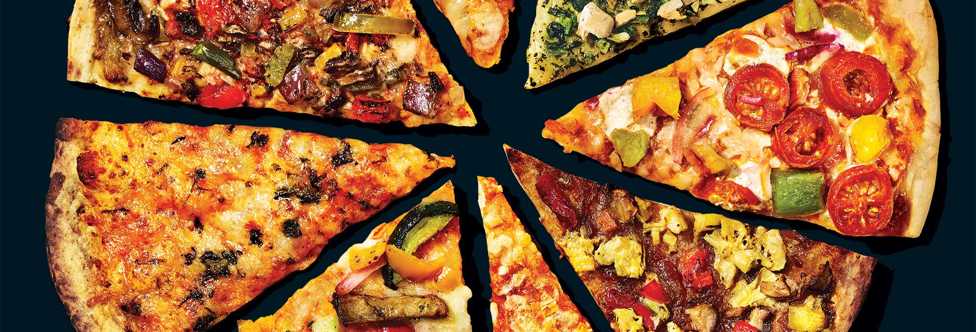 Best Frozen Pizzas To Eat Right Now
