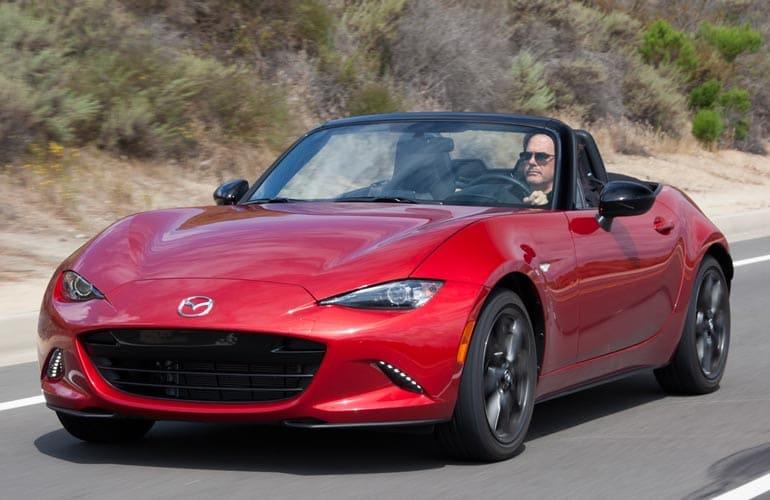 Mazda MX-5 Miata Recall - Consumer Reports