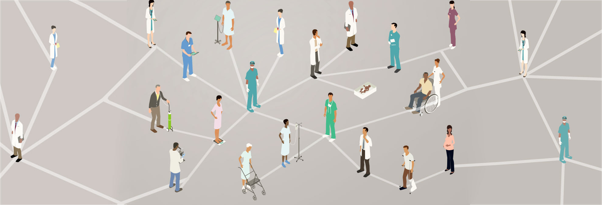 Will You See an Actual Doctor the Next Time You Go to the Doctor?