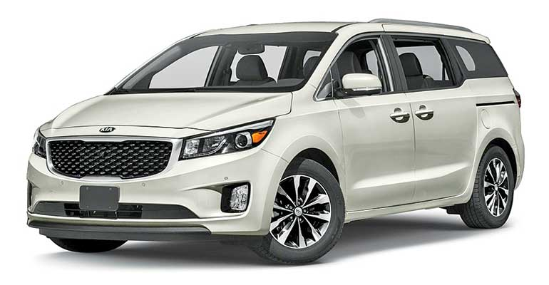 6 Passenger Vehicles >> Cars Minivans And Suvs With The Best And Worst Third Row Seats