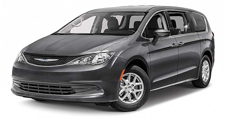 Cars With Third Row Seating >> Cars Minivans And Suvs With The Best And Worst Third Row Seats