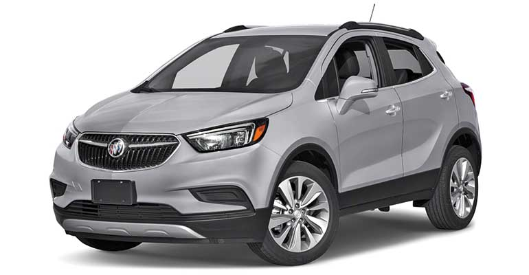 Scary Good New-Cars Deals on 2018 Buick Encore