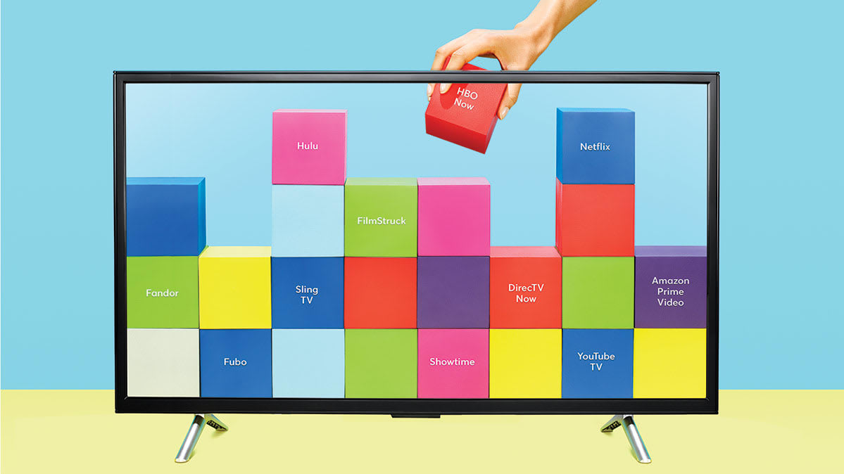 Take Control of Cable TV! - Consumer Reports