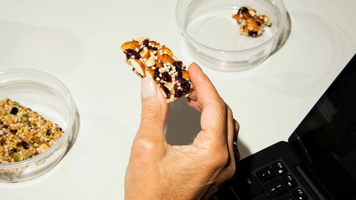 Best Energy Bars Review | Snack Bars - Consumer Reports