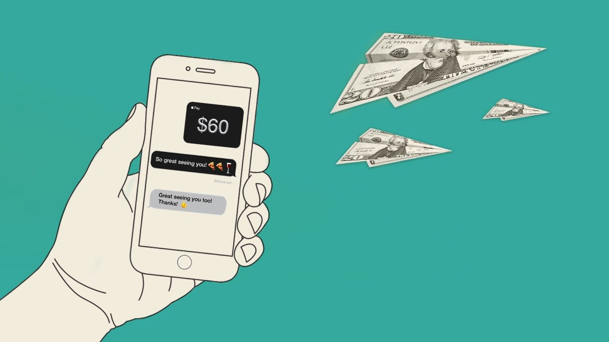 Mobile P2P Payment Services Review - Consumer Reports