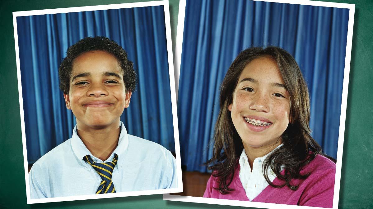 Avoid Overspending on School Photos - Consumer Reports